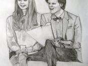 The 11th Doctor & Amy Pond