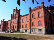 Court of appeal in Vaasa