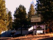 Gilchrist High School
