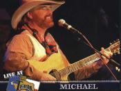 Live at Billy Bob's Texas (Michael Martin Murphey album)
