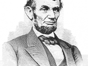 English: converted from :Image:Abraham-lincoln.gif