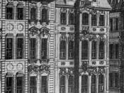 Zimmermannsches Caffeehaus Leipzig, where the Collegium Musicum performed