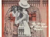 The Prime of Miss Jean Brodie (film)