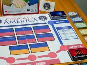 Corporate America Board Game 1