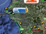 Western Greece Wireless Network