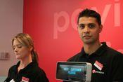 Priceline cashier