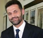 Khaled Hosseini, author