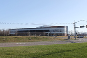 Washtenaw Community College Health & Fitness Center