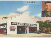 John Patton Motor Company