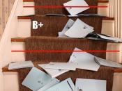 Grade cutoffs