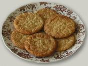 Snickerdoodles. Falmouth Maine