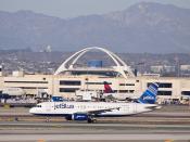JetBlue Airways - N633JB