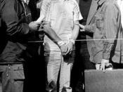 Hostage Barry Rosen, age 34