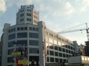 Nederlands: Lichttoren in Eindhoven