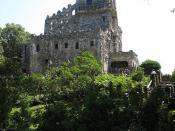 Gillette's Castle 1