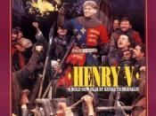 Henry V (1989 film)