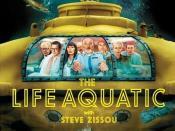 The Life Aquatic with Steve Zissou (soundtrack)
