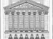 English: New York Stock Exchange on Wall Street, New York City, United States.