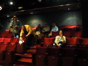 Jermyn St Theatre