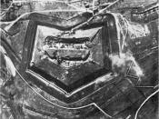 Fort Doaumont 1916