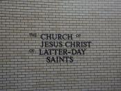 the church of jesus christ of latter-day saints, burpengary (3)
