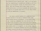 Continuous Mediation Without Armistice. Page 12 / Page 12 de la brochure intitulée « Continuous Mediation Without Armistice »
