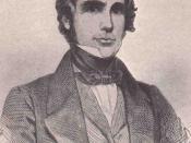 English: William Lovett (1800-1877)