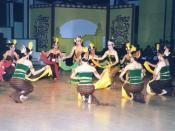 Ramayana Ballet 4