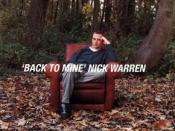 Back to Mine: Nick Warren