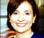 English: Leslie Sanchez, Executive Director, 2002, file photo