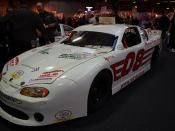 Race Car Direct's ASCAR