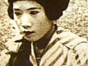 A still photo from Miss Suwanna of Siam, one of the first Thai films.