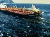 Poor passage planning and deviation from the plan can lead to groundings, ship damage and cargo loss.