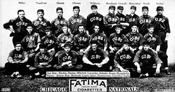 1913 Chicago Cubs, baseball card portrait