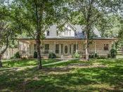 Adkins, Texas, USA Single Family Home For Sale