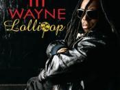 Lollipop (Lil Wayne song)