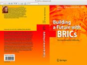 New Book! Building a Future with BRICs