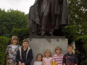 Franklin Pierce & Kids