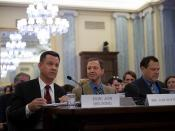 Subcommittee on Consumer Protection, Product Safety and Insurance