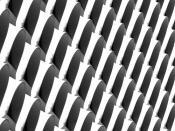 Architectural flow