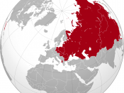 English: Map showing the maximum territorial extent of countries under the direct influence of the Soviet Union — between the Cuban Revolution/21st Congress of the Communist Party of the Soviet Union and the 22nd Congress of the Communist Party of the Sov