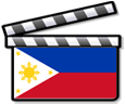 Combination of Image:Flag of the Philippines.svg and Image:Nuvola apps aktion.png.