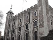 English: William_I's_Tower_of_London