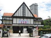 English: Royal Selangor Club
