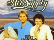 Life Support (album)
