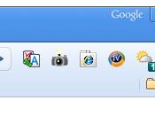 Screenshot en résolution originelle d'extension installées sur Google Chrome 4.0.249.89
