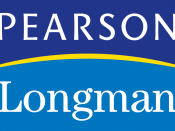 English: Cropped Pearson Longman logo.