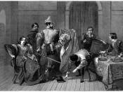 The Taming of the Shrew, by C. R. Leslie