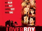 Loverboy (2005 film)