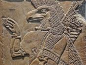 Esprit protecteur (British Museum)